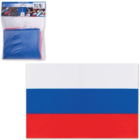 053937 Флаг РФ 90*135см