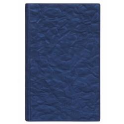 053505 Бумажник для автодокументов, синий