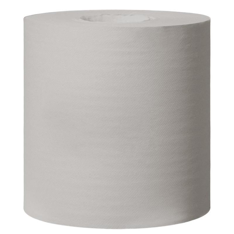 085977 Полотенце бумажное в рулоне 300м.