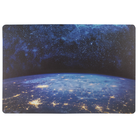 074299 Настольное покрытие для письма и творчества BRAUBERG А3, Космос