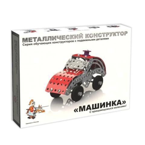 046938 Конструктор металлический