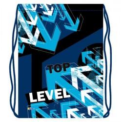 069201 Мешок для обуви 1 отделение 330*420 Top level