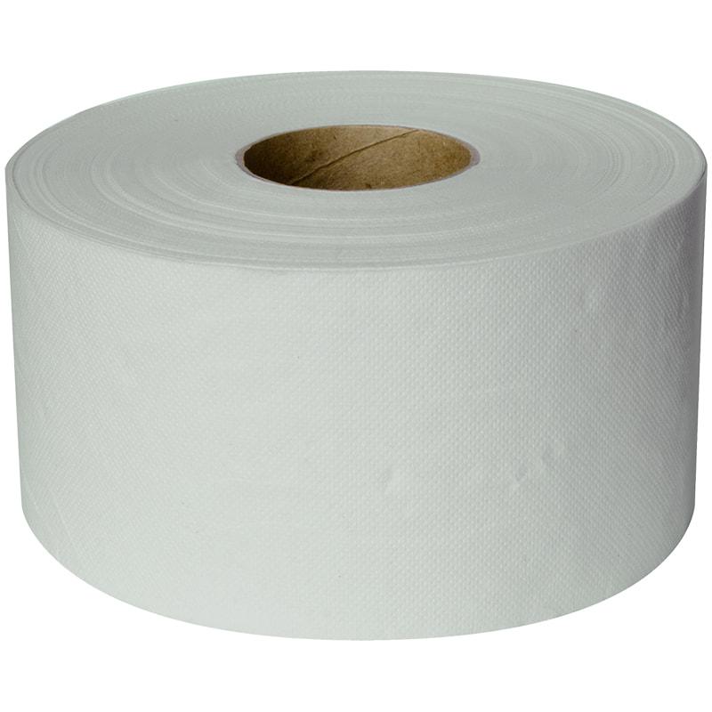 """085970 Бумага туалетная OfficeClean """"Professional"""", 1 слойн., 200м/рул, цвет натуральный"""