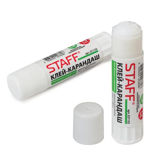 029068 Клей-карандаш STAFF 15 г