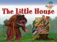 Наумова. Теремок. The Little House./ На англ. яз.
