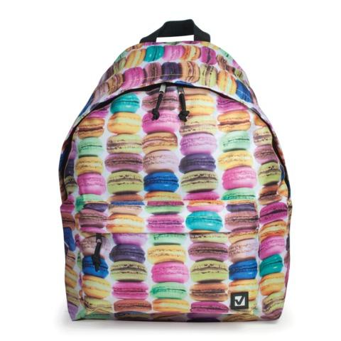 055780 Рюкзак BRAUBERG универсальный,Сладости
