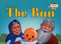 Наумова. Колобок. The Bun./ На англ. яз.