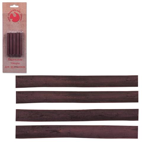 048644 Сепия светлая, НАБОР 5 карандашей