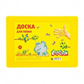 003897 Доска д/моделирования Каляка-Маляка