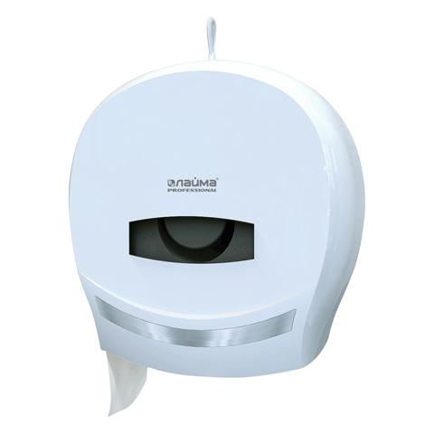 045498 Диспенсер для туалетной бумаги ЛАЙМА PROFESSIONAL