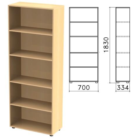 022197 Шкаф-стеллаж