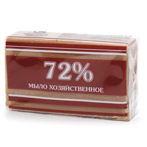 066458 Мыло хозяйственное 72%, 200 г