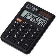060590 Калькулятор карманный SLD-100N 8 разрядов,черный