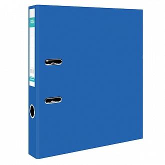 051099 Папка-регистратор STANGER 55 мм синий
