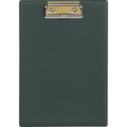 075232 Клипборд А5, зеленый