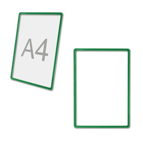 022172 Рамка для ценников