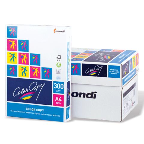 024809 Бумага Color Copy 300г/м