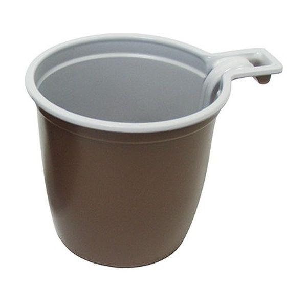 022701 Чашка однораз.д/кофе