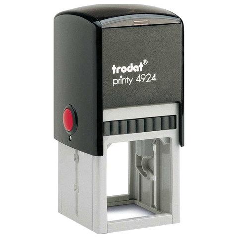 069260 Оснастка для печати и штампа, TRODAT 4924