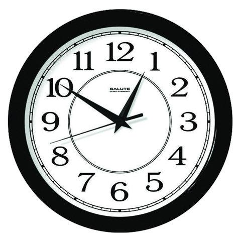 059026 Часы настенные САЛЮТ П-Б6-014