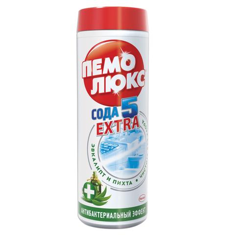 """056281 ПЕМОЛЮКС Сода-5, 480 г.""""Антибактериальный"""""""