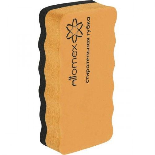 075774 Губка для маркерной доски Attomex пластик, асс, магнитный