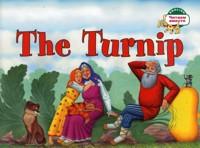Наумова. Репка. The Turnip./ На англ. яз.