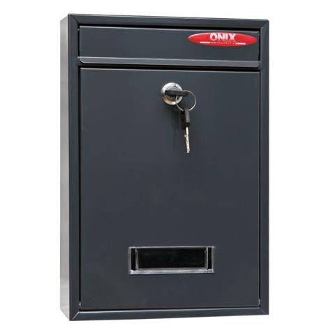046174 Ящик почтовый металлический ЯК-1