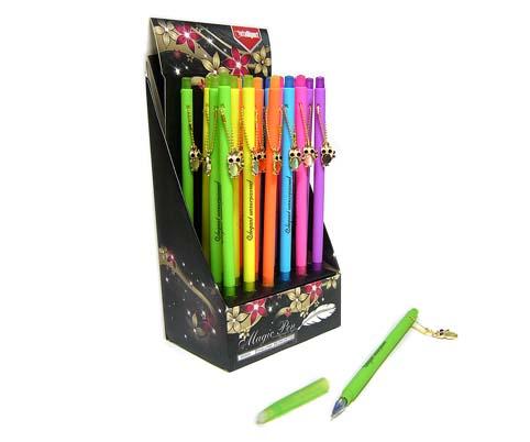 065489 Ручка  Пиши-стирай с подвеской