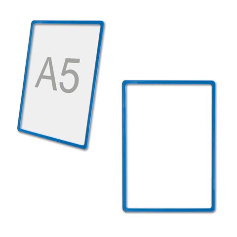 046489 Рамка POS для ценников  А5