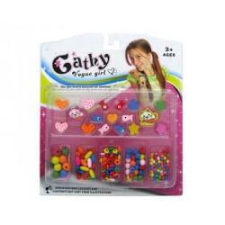 053973 Игрушечный набор украшений для девочек