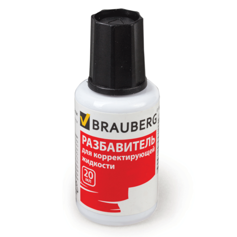 014555 Разбавитель д/корректир. жидкости Brauberg