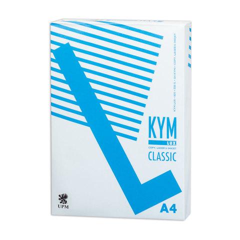 065083 Бумага офисная А-4 KYM LUX