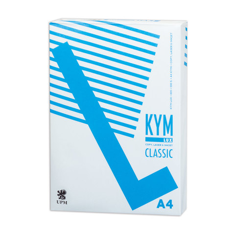 065083 Бумага д/принтера А4 KYM LUX