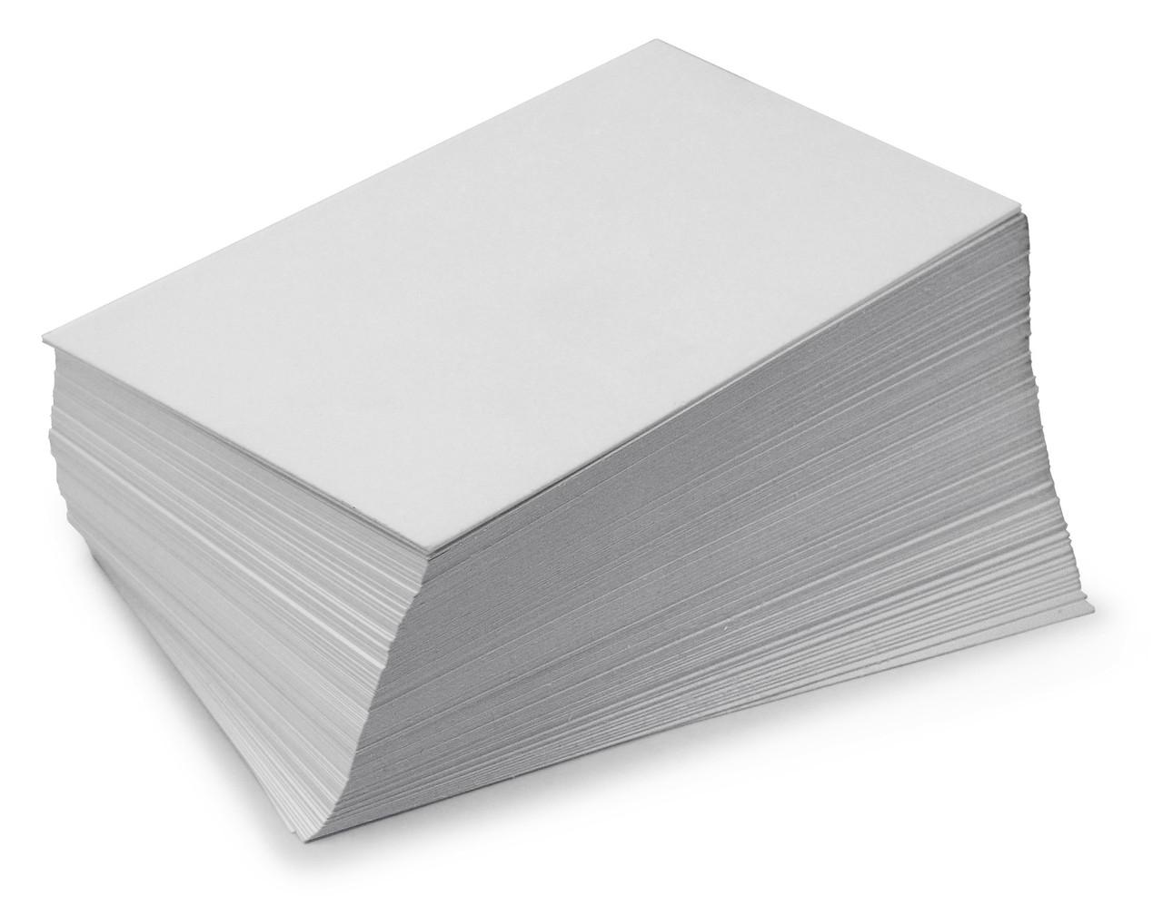 047326 Бумага белая 80гр. 1 лист