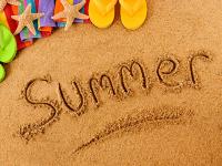 Как провести летний отпуск с пользой?
