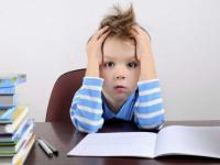 Как помочь ребенку с домашним заданием