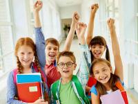 Как помочь ребенку восстановиться после каникул