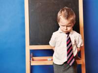 9 Волшебных фраз от психолога, которые сделают капризного малыша более послушным